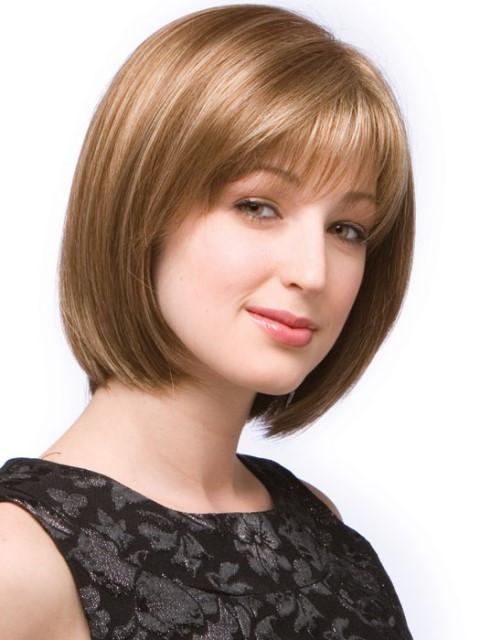 Medium Haircuts For Square Faces  30 Best Medium Length Haircuts For Square Face Elle