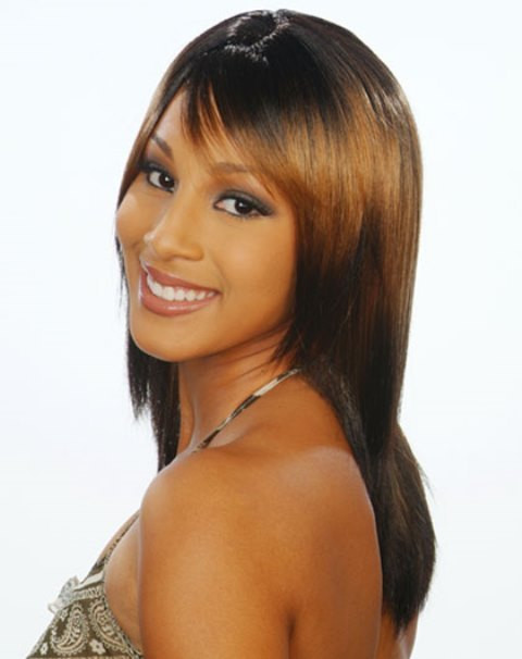 Medium Length African American Hairstyles  16 Sizzling Shoulder Length Hairstyles To flatter Your
