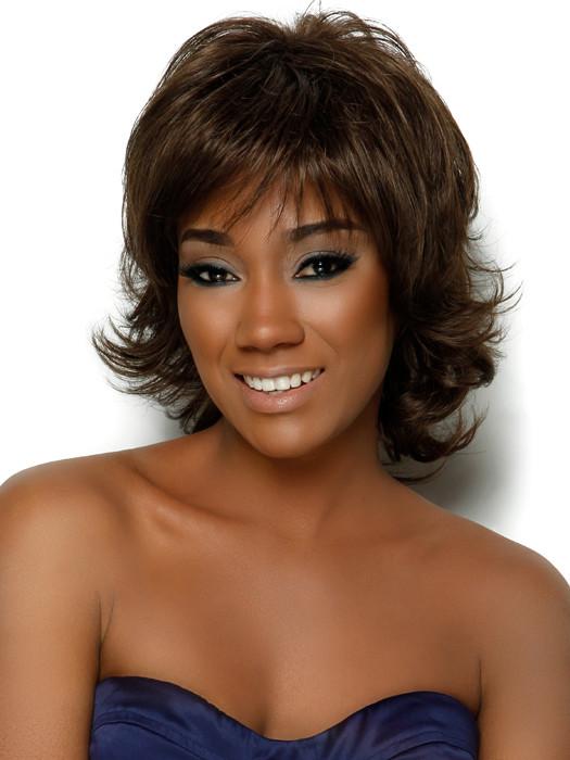 Medium Length African American Hairstyles  Up To The Minute Medium Length Hairstyles for Curly Hair