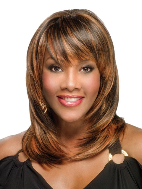 Medium Length African American Hairstyles  2014 Medium Length Hairstyles You Should Not Miss