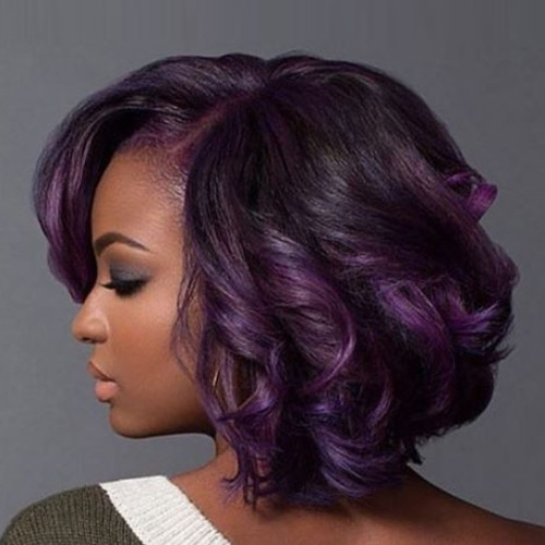 Medium Length African American Hairstyles  African American Shoulder Length Hairstyles