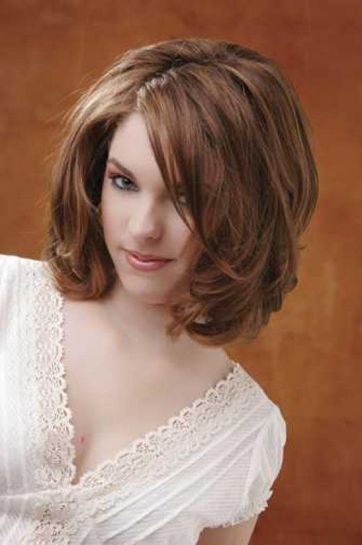 Medium Length Bob Haircuts For Thick Hair  Medium Length Hairstyles for Thick Hair