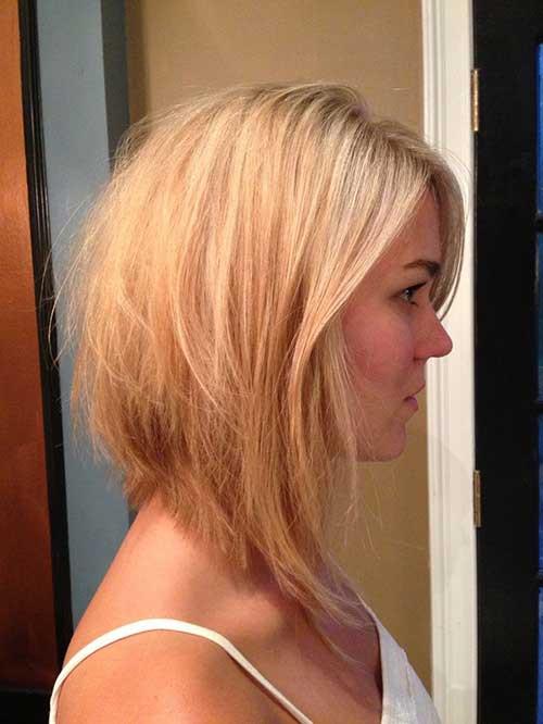 Medium Length Bob Haircuts For Thick Hair  22 Super Hairstyles for Medium Thick Hair