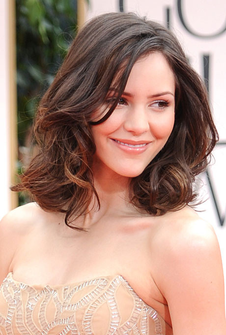 Medium Length Bridesmaid Hairstyles  Bridal hairstyles for medium hair