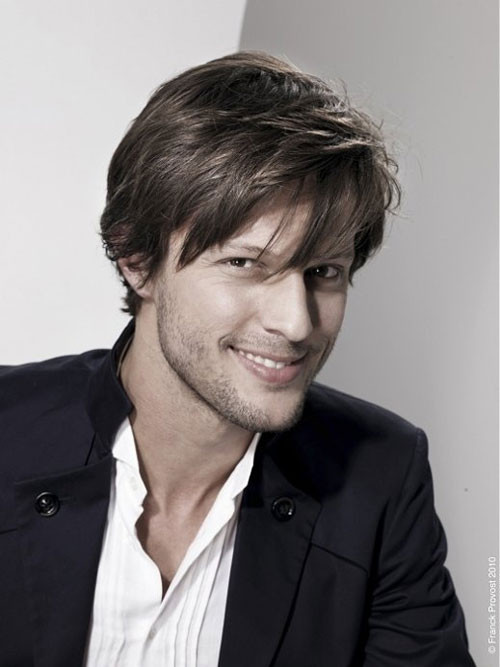 Best ideas about Medium Length Guy Haircuts . Save or Pin Medium Length Mens Haircuts 2012 2013 Now.