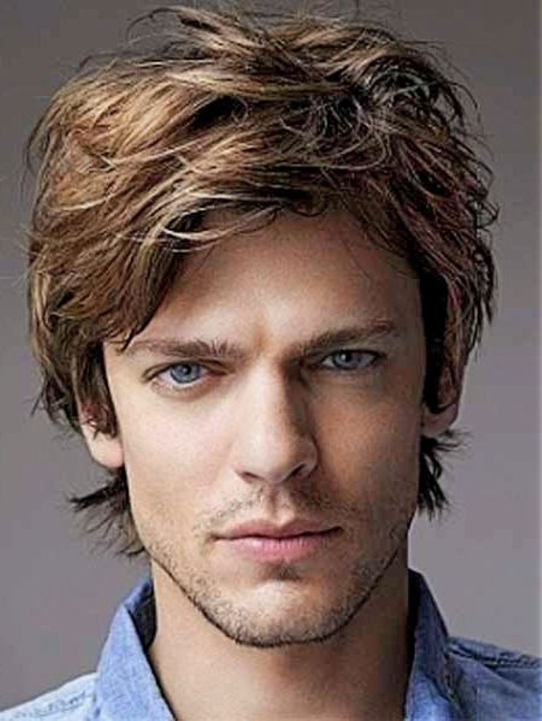 Best ideas about Medium Length Guy Haircuts . Save or Pin The 30 Best Hispanic Hairstyles For Men Mens Craze Now.