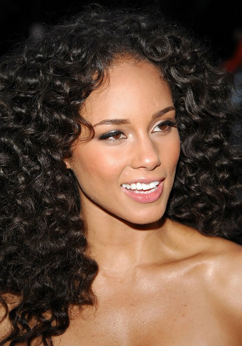 Medium Length Hairstyles For African American Hair  The Makeupc And Hairstyles Natural Hairstyles for African