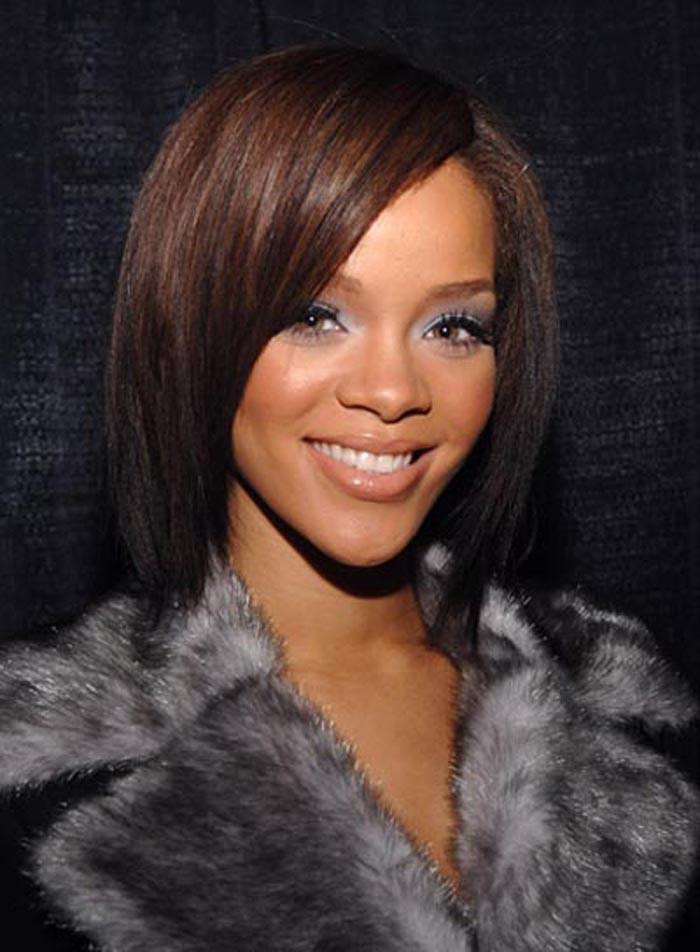 Medium Length Hairstyles For African American Hair  Qiuyy Hairstyle Ideas African American Shoulder