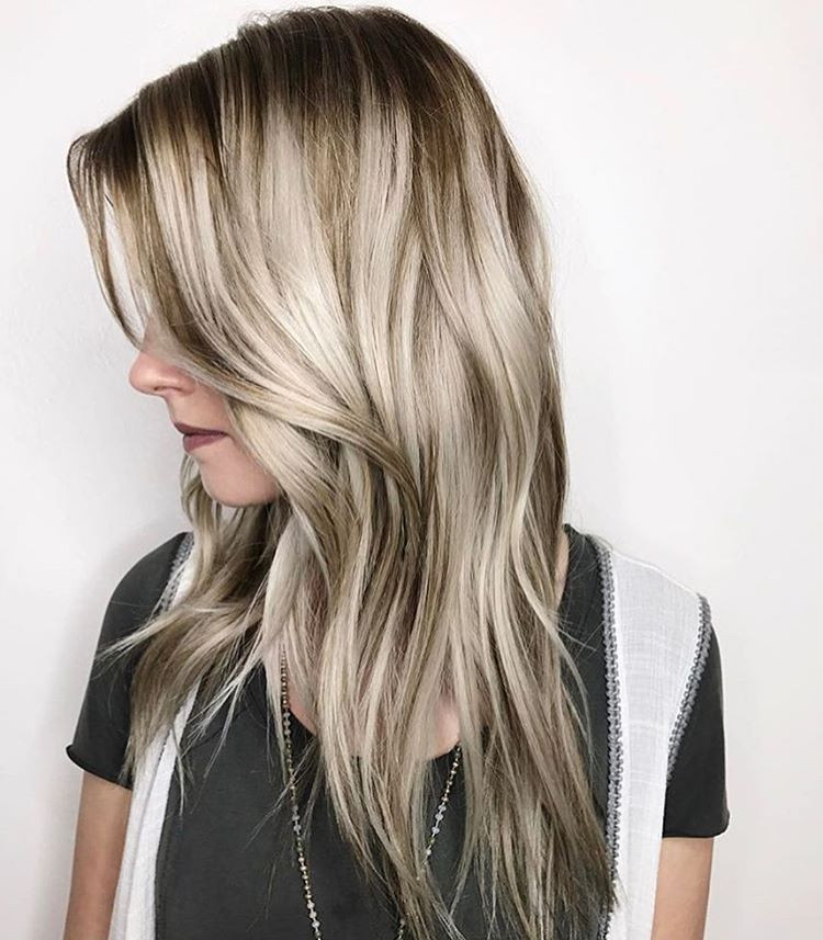 Medium Length Hairstyles Layered  25 Exciting Medium Length Layered Haircuts PoPular Haircuts