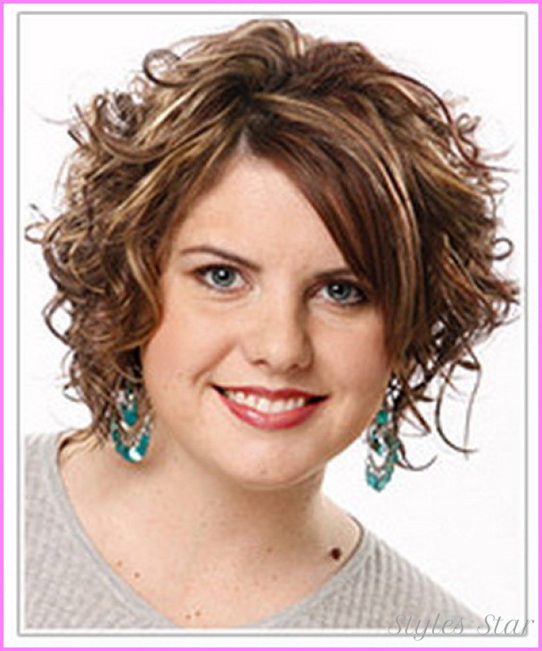 Medium Length Naturally Curly Hairstyles  Medium naturally curly haircuts StylesStar