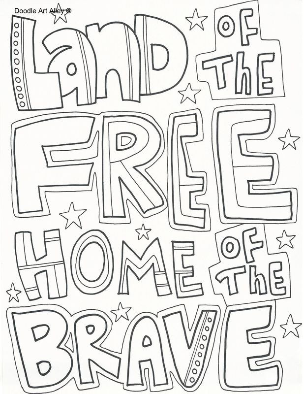 Memorial Day Coloring Pages For Adults  55 best Coloring Pages Patriotic images on Pinterest