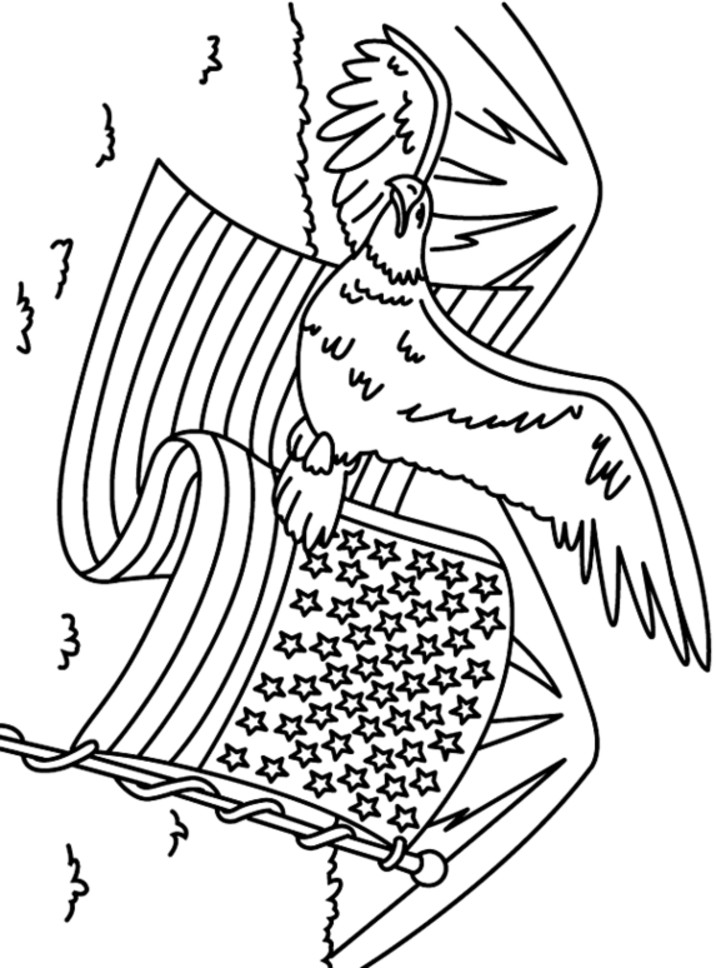 Memorial Day Coloring Pages For Adults  Memorial Day Coloring Page Coloring Home