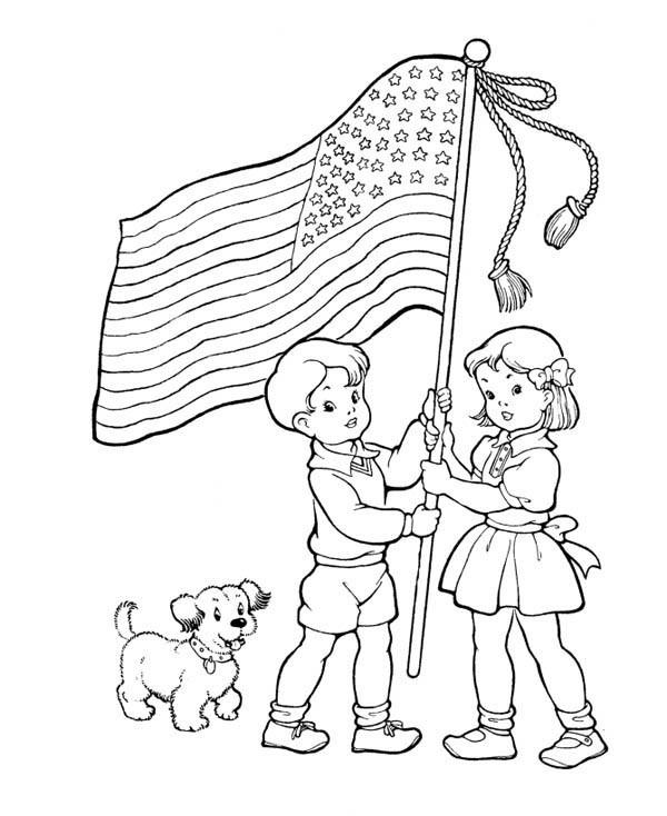 Memorial Day Coloring Pages Printable  Memorial Day Coloring Pages Best Coloring Pages For Kids