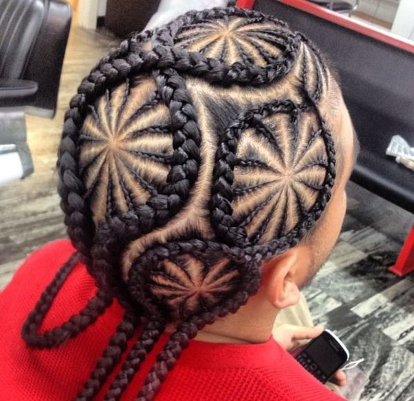 Best ideas about Men Braided Hairstyle . Save or Pin Boy Braids Best Braid Styles for Boys Now.