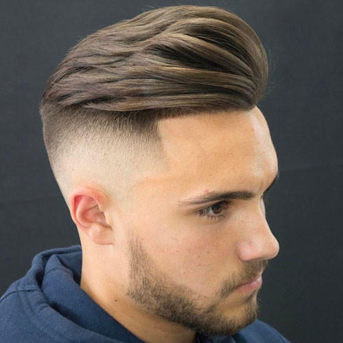 Men Hairstyle 2019 Undercut  Top 35 Popular Men s Haircuts Hairstyles For Men 2019