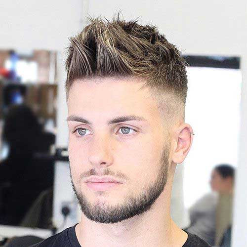 Men Hairstyle 2019 Undercut  Striking Undercut Hairstyles Men