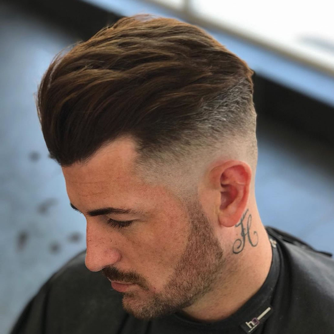 Men Hairstyle 2019 Undercut  Men's Hairstyles 2018 – 2019
