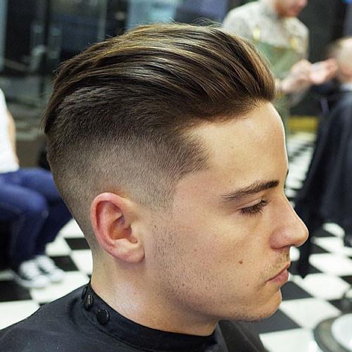 Men Hairstyle 2019 Undercut  Undercut Hairstyle For Men 2019