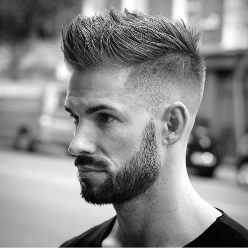 Men Hairstyle 2019 Undercut  41 Fresh Disconnected Undercut Haircuts for Men in 2019