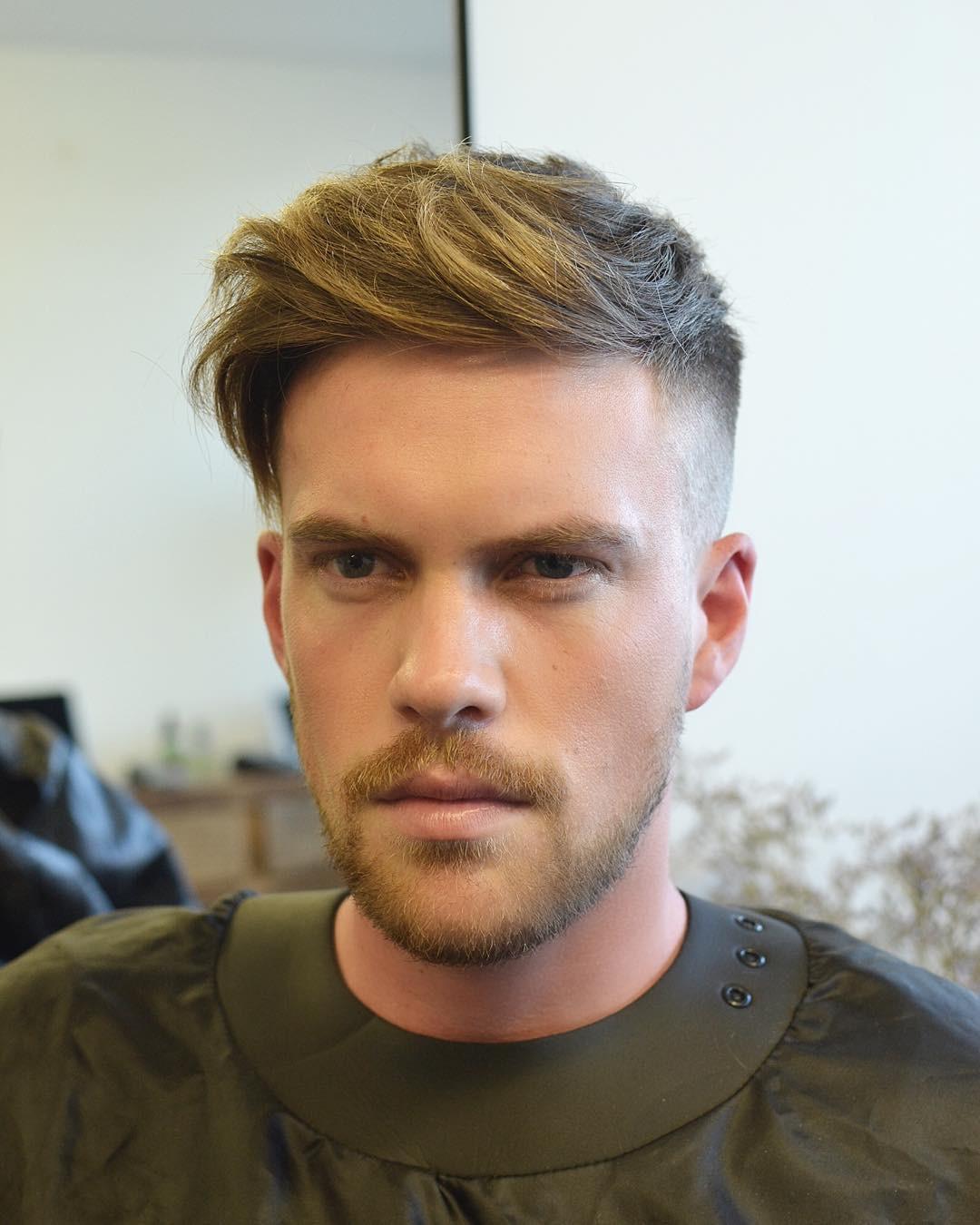 Men Hairstyle Undercut  80 Best Undercut Hairstyles for Men [2018 Styling Ideas]