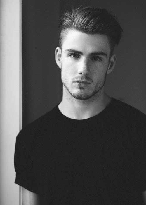 Men Hairstyles Undercut  20 New Undercut Hairstyles for Men