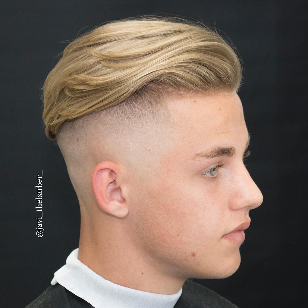 Men Hairstyles Undercut  21 New Undercut Hairstyles For Men