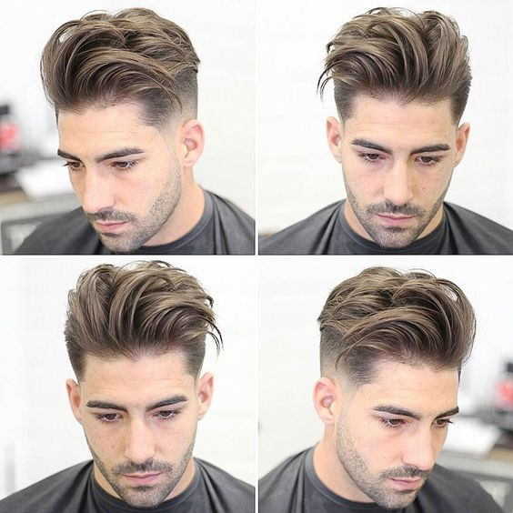 Men Hairstyles Undercut  The Undercut Hairstyle Men to Try Men Hairstyle 2016