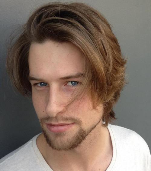 Men Medium Haircuts  50 Must Have Medium Hairstyles for Men