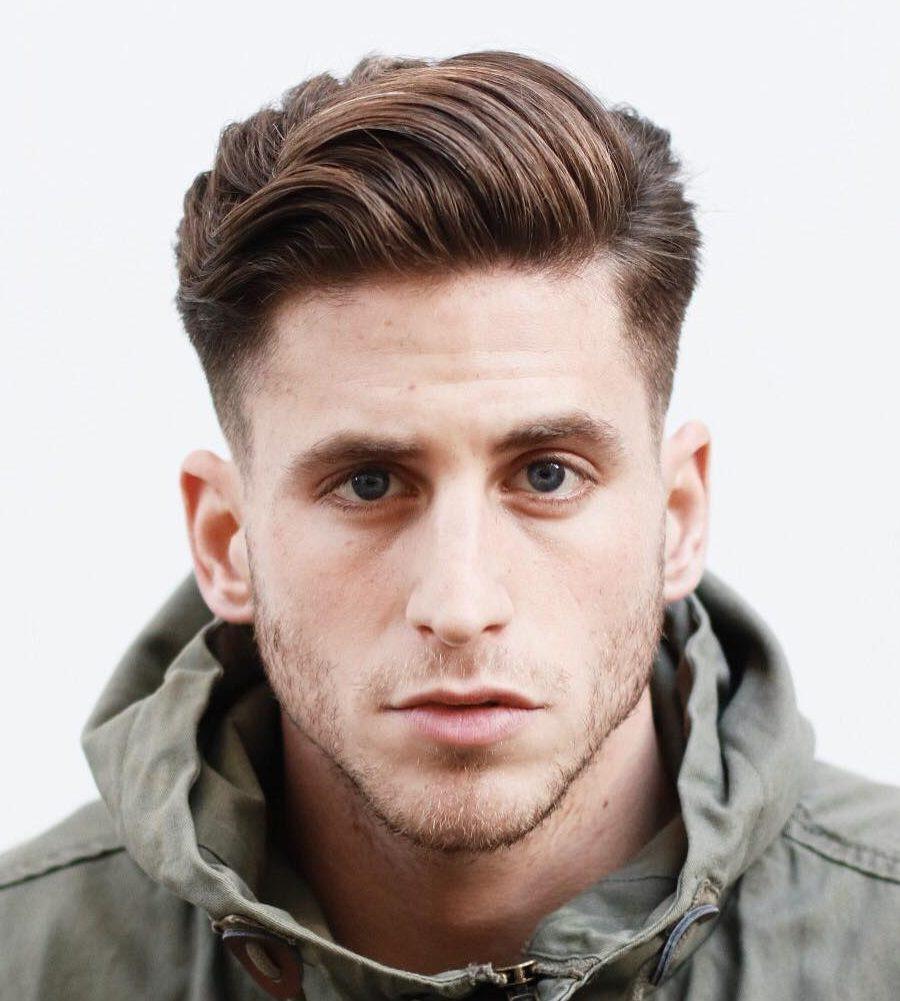 Men Medium Haircuts  5 Fresh Men s Medium Hairstyles
