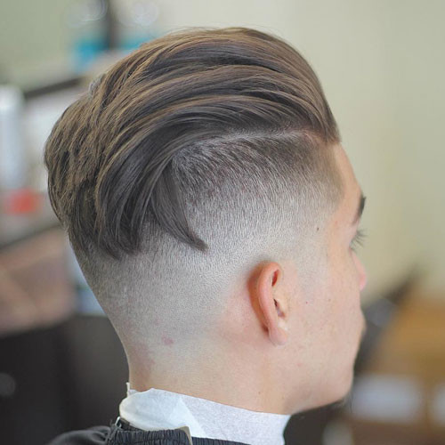Men Undercut Hairstyles  27 Best Undercut Hairstyles For Men 2019 Guide