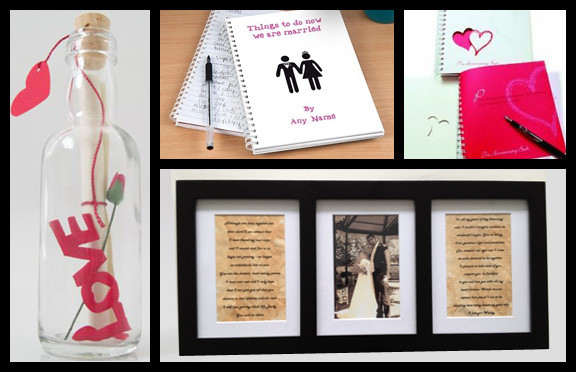 Mens Anniversary Gift Ideas  1St Year Anniversary Gift Ideas For Husband MIDYAT