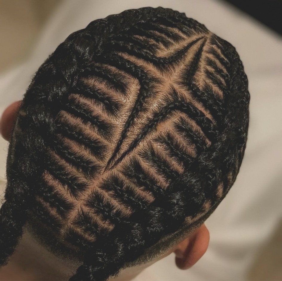 Best ideas about Mens Braids Hairstyles 2019 . Save or Pin 12 Braids Hairstyles Men 24 Popular Man 2017 Now.