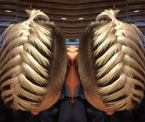 Best ideas about Mens Braids Hairstyles 2019 . Save or Pin 27 Braids For Men Cool Man Braid Hairstyles For Guys Now.