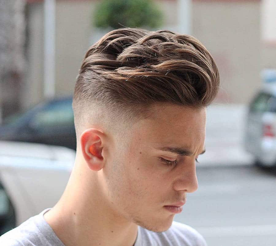 Best ideas about Mens Cool Haircuts . Save or Pin 25 Cool Haircuts For Men 2016 Now.