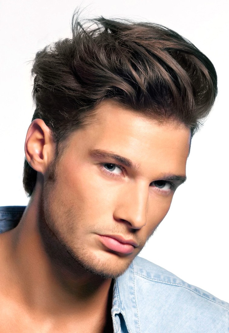 Best ideas about Mens Cool Haircuts . Save or Pin Defining Hairstyles Cool Haircuts For Men Now.