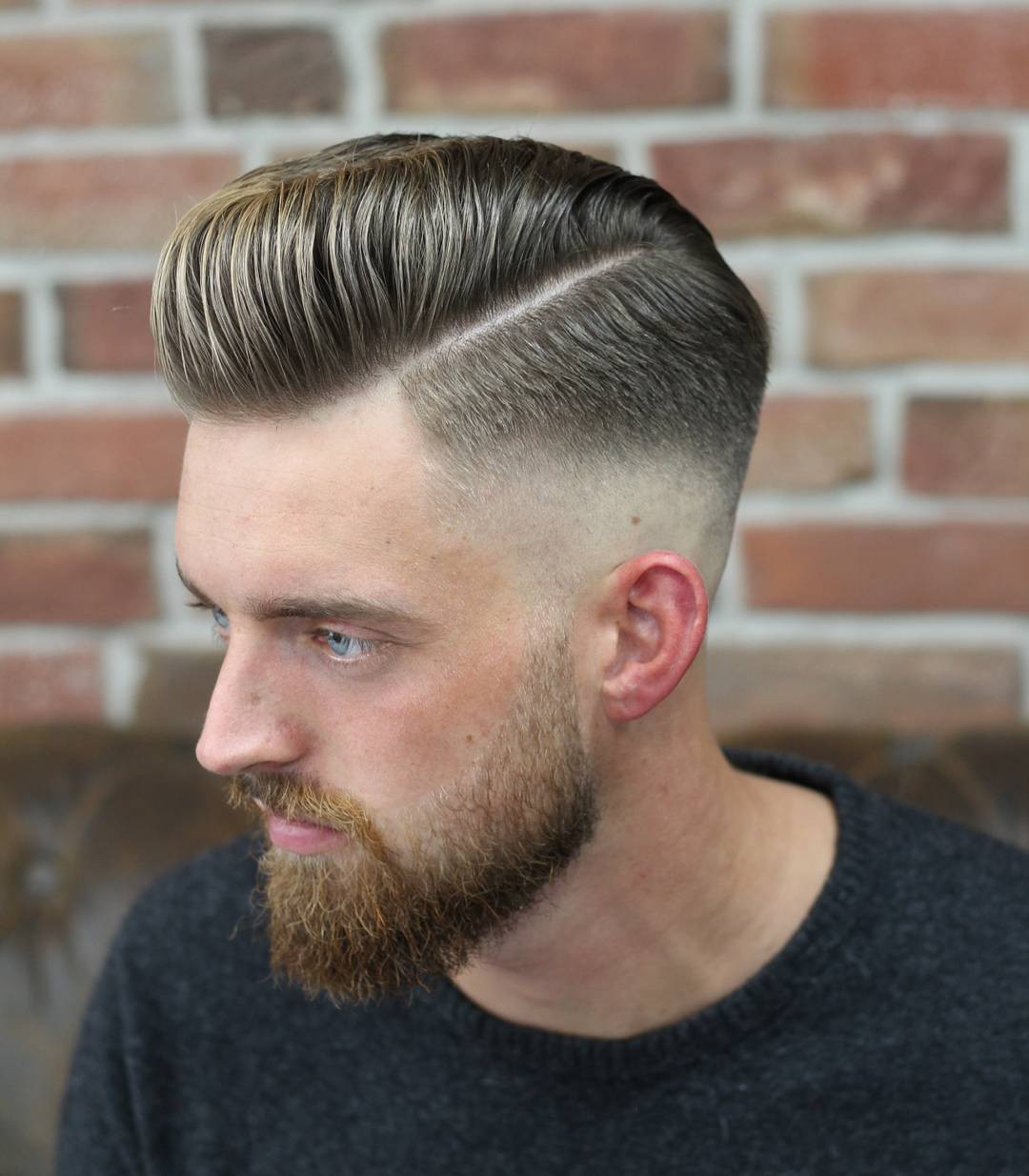 Best ideas about Mens Cool Haircuts . Save or Pin 27 Cool Hairstyles For Men 2017 Now.