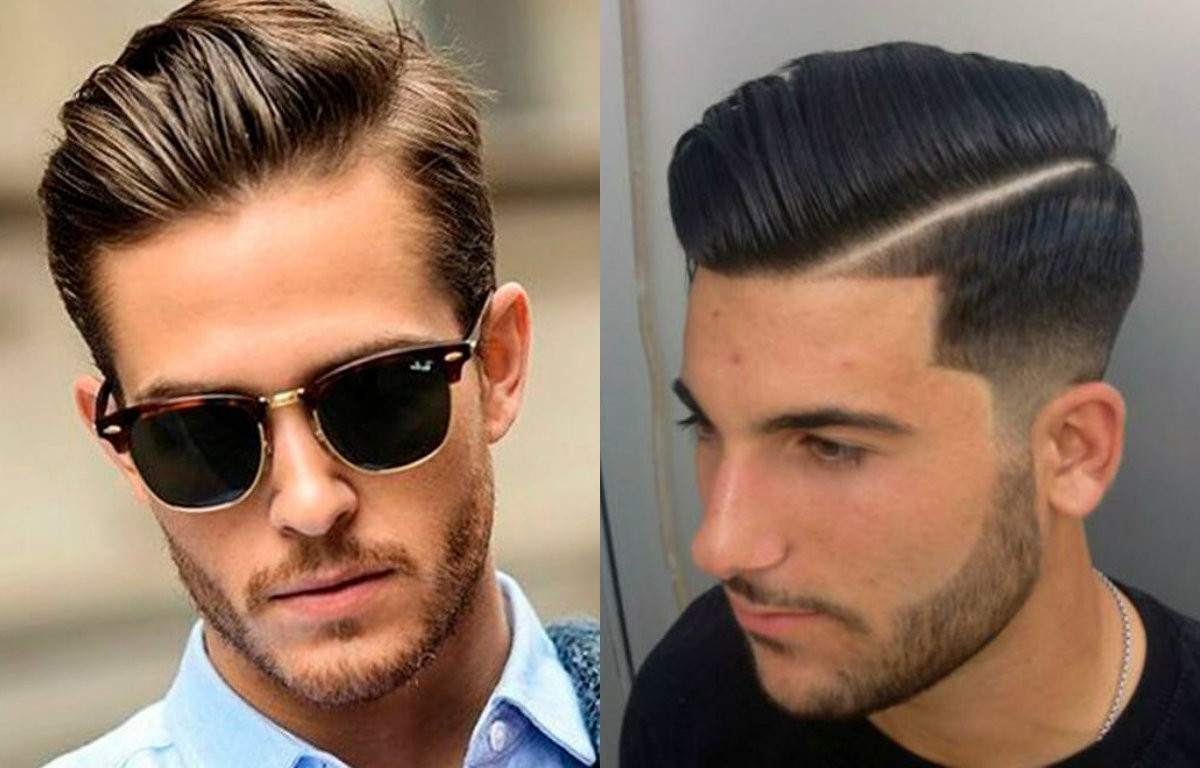 Best ideas about Mens Faded Haircuts . Save or Pin Cool Fade Haircuts for Men To Look Manly & Stylish Now.