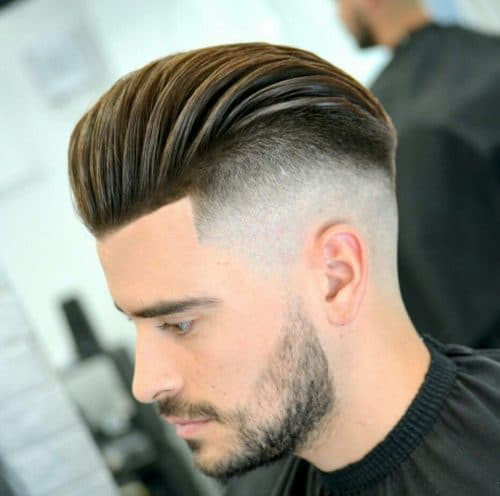 Best ideas about Mens Faded Haircuts . Save or Pin 40 Best Men s Fade Haircuts in 2019 Every Type of Fade Now.
