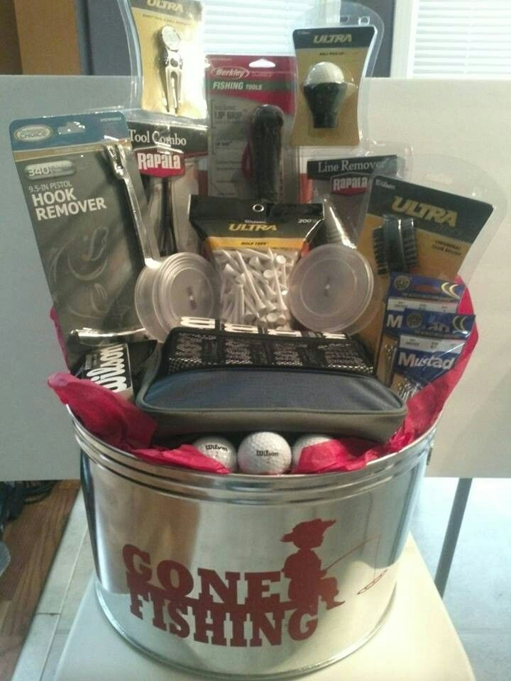 Best ideas about Mens Gift Baskets Ideas . Save or Pin Personalized Men s Gift Basket Now.