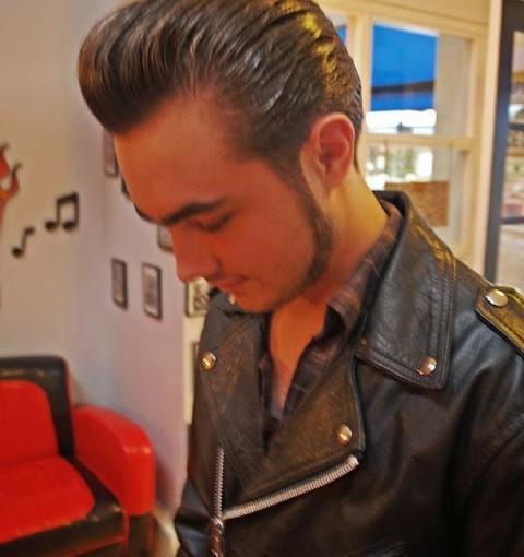 Mens Haircuts Albuquerque  Albuquerque Rockabilly hairstyles – Uniquely Elegant Salon Spa