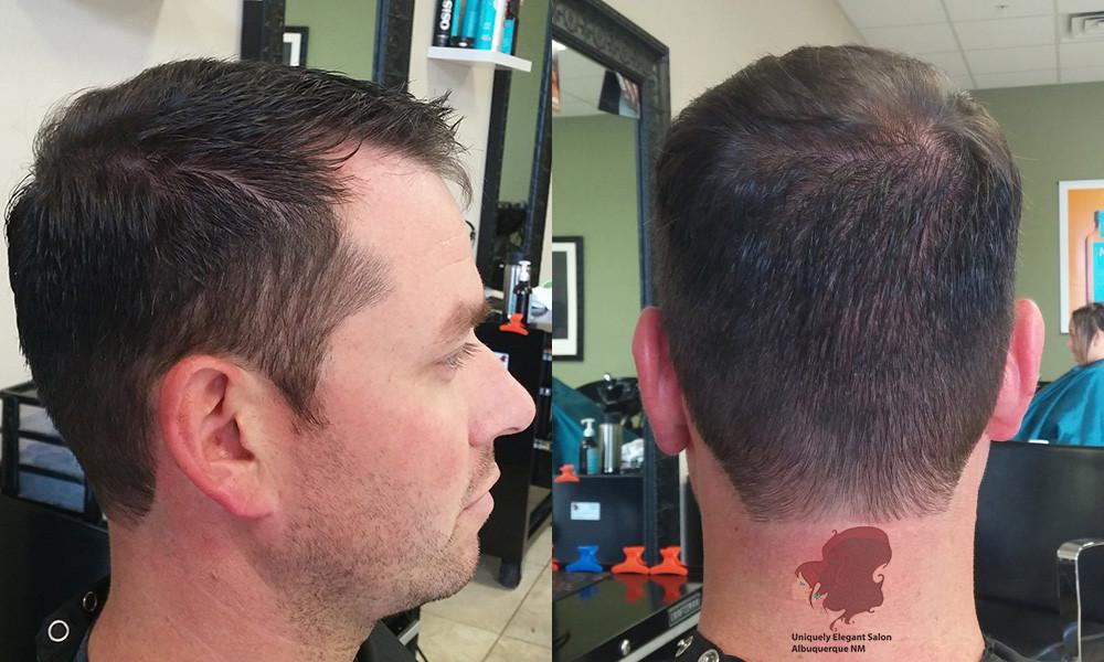 """Mens Haircuts Albuquerque  tagged """"tapered cut fade albuquerque abq"""