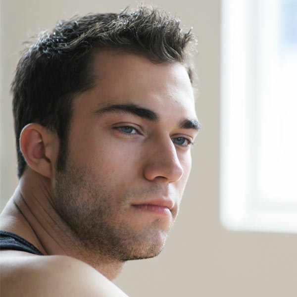 Best ideas about Mens Haircuts For Thin Hair . Save or Pin 50 Exciting Men s Hairstyles for Guys with Thin Hair Now.