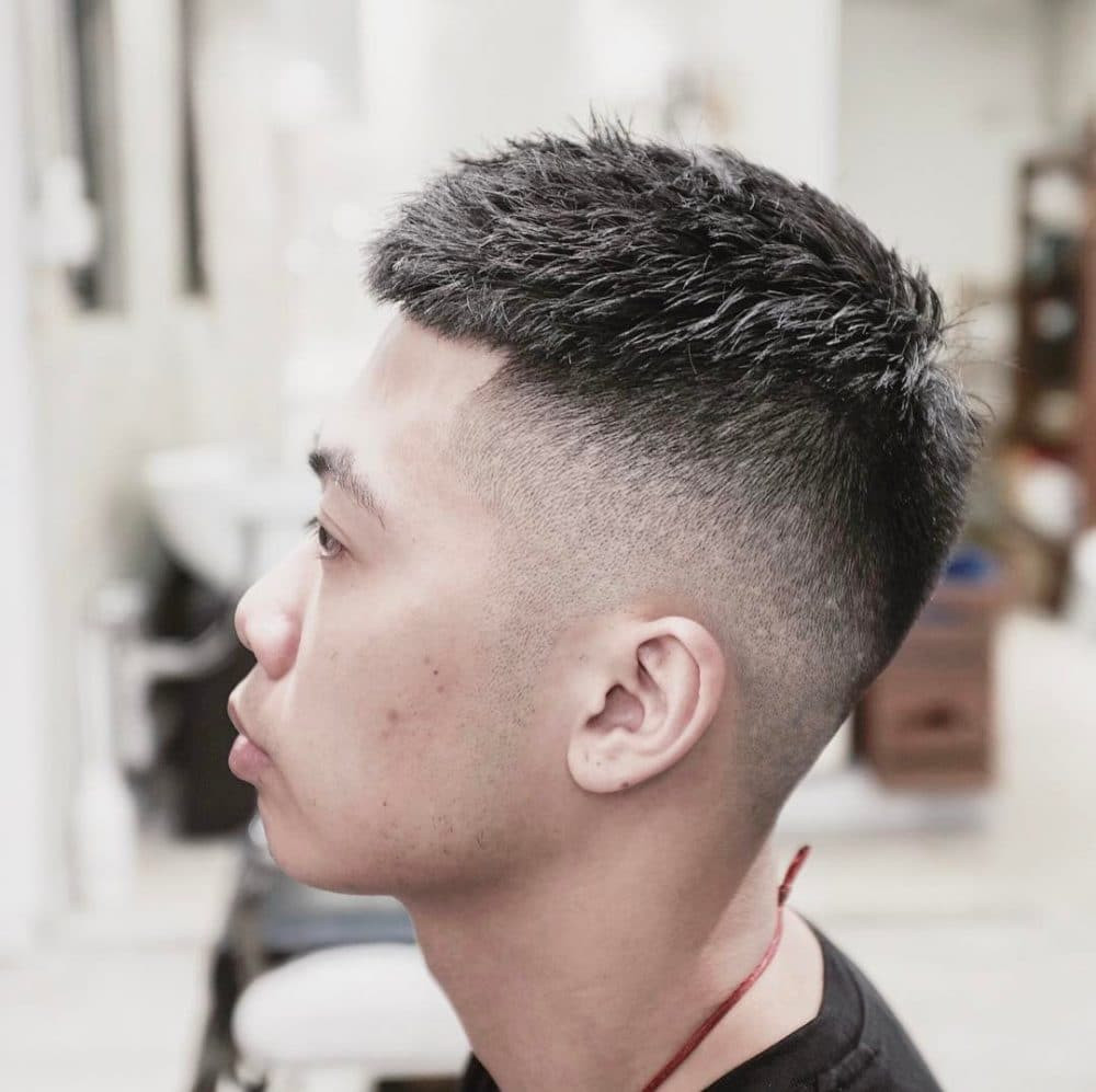 Mens Haircuts Milwaukee  18 Best Crew Cut Ideas for Men Updated for 2018