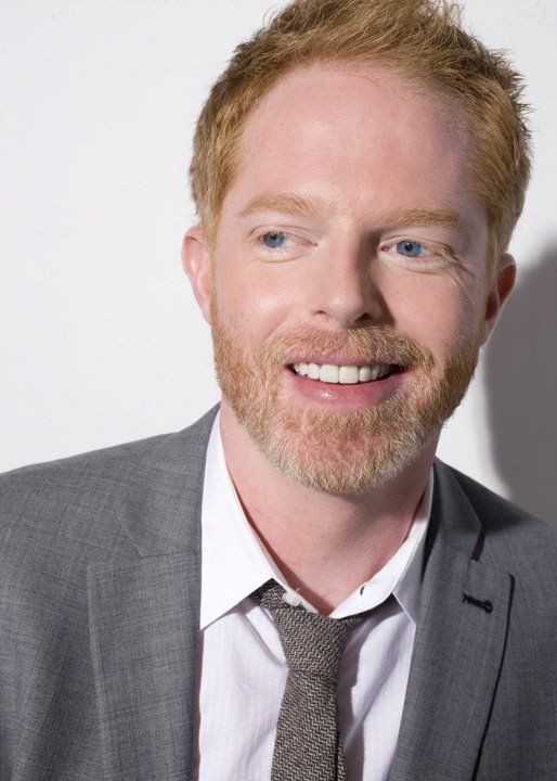 Mens Haircuts Missoula  Jesse Tyler Ferguson people ginger