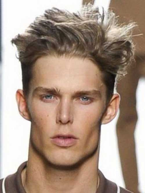 Mens Hairstyles Tumblr  20 Medium Hairstyles Men