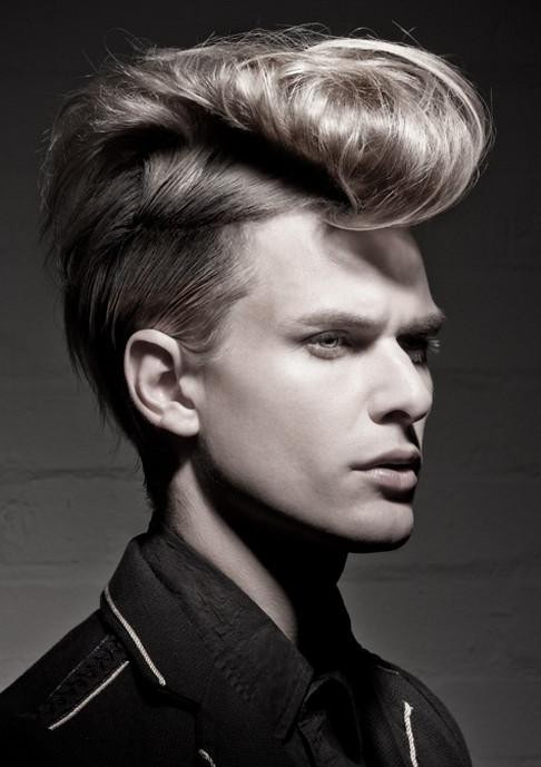 Mens Hairstyles Tumblr  Awesome Men Hairstyles 2012
