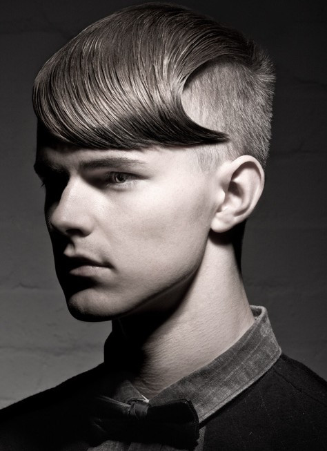 Mens Hairstyles Tumblr  Cool Short Hairstyles for Men