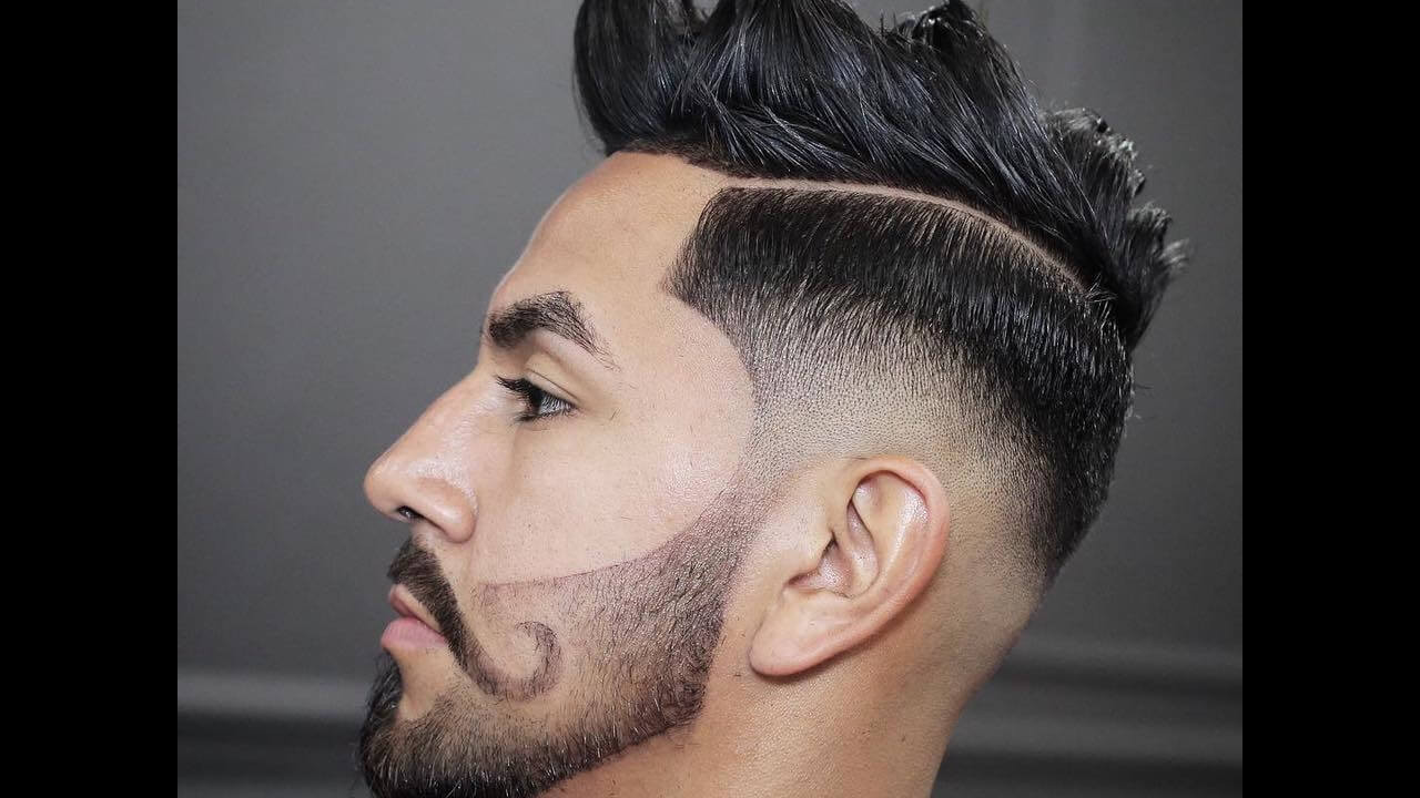 Mens New Hairstyles  hairstyles for men
