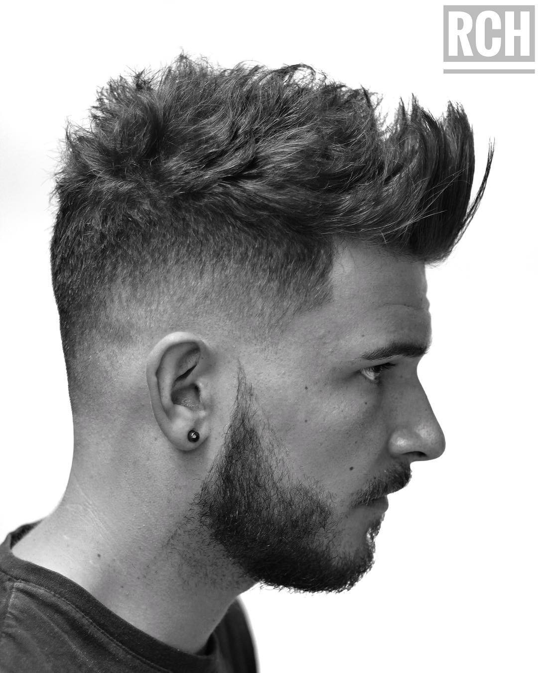 Mens New Hairstyles  100 New Men s Hairstyles For 2017