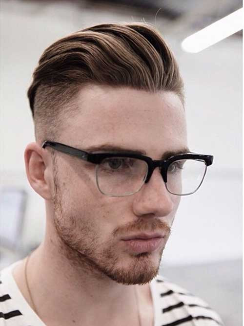 Mens New Hairstyles  20 New Undercut Hairstyles for Men